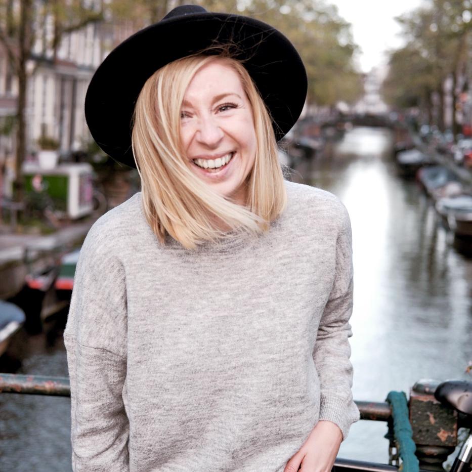 Cate Misczuk | Writer & editor